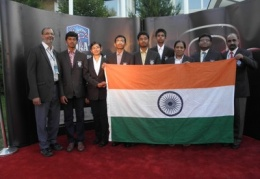 6th International Olympiad on Astronomy and Astrophysics